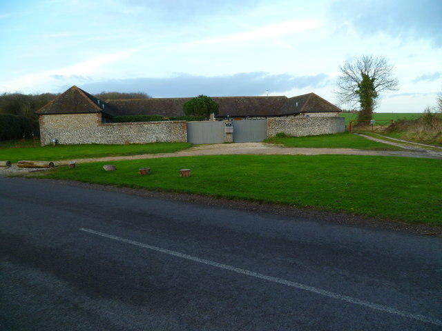 Dwellings at Trumley