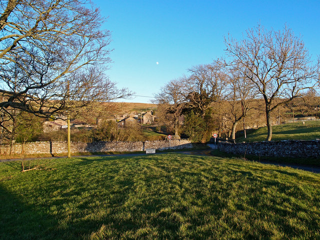 Downholme Village
