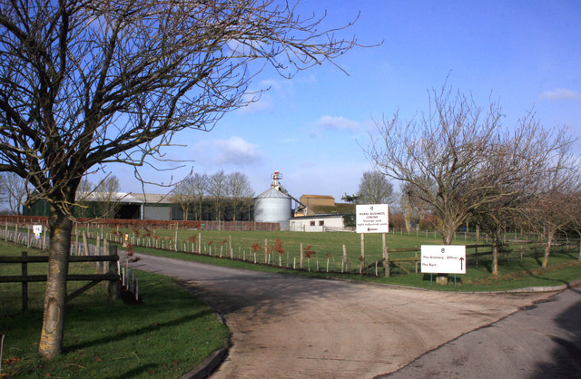 Part of Greenlands Farm