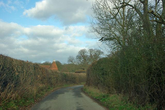 Hale Oak Road
