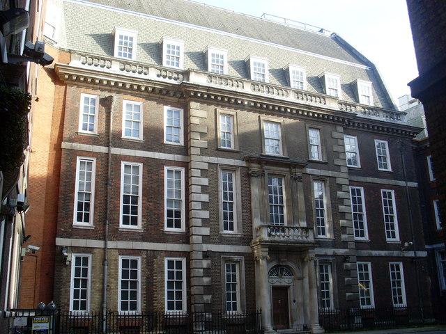 Whitehall Telephone Exchange (2)