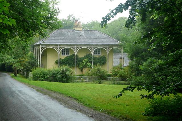 Easton Lodge