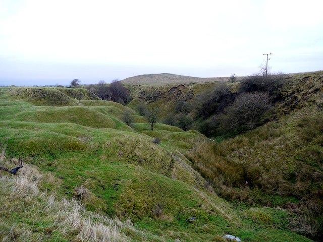 Foresthead Quarry