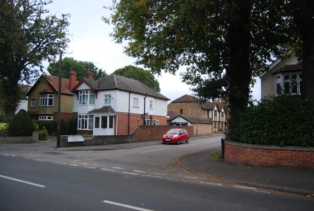 Coleford Close