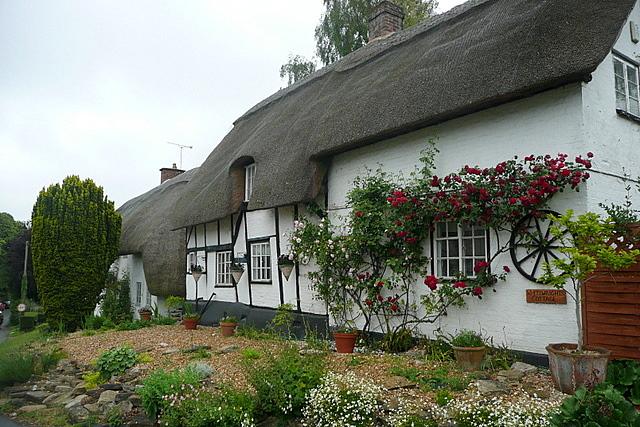 Wheelwrights Cottage, Easton
