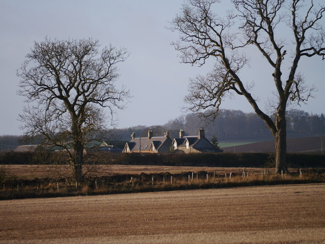 Angelrow Farm Cottages