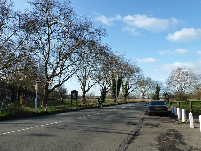 From the City's Cemetery to The Greenway (4)
