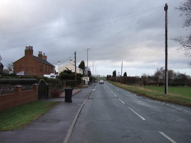 Swillington Lane