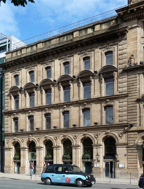 3-5 Portland Street, Manchester