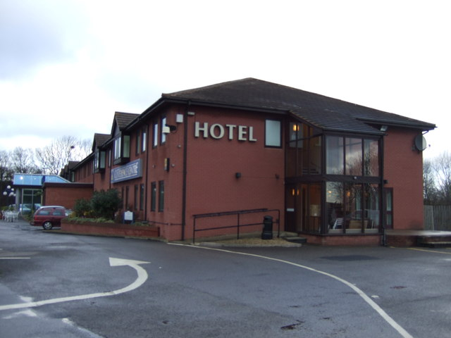 Milford Hotel