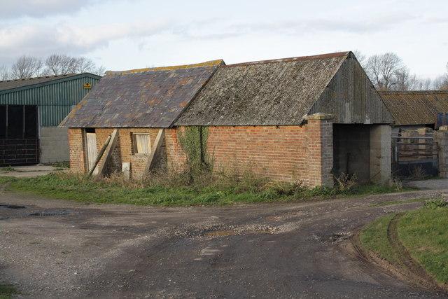 Barn at Shepherds Cottage, Clack's Lane