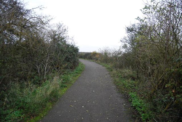Saxon Shore Way