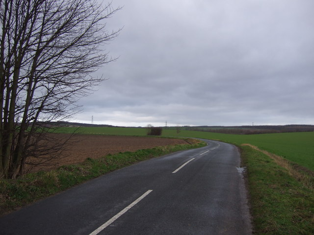 Whitecote Lane