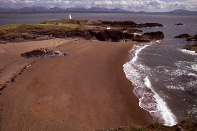 Llanddwyn Island / Ynys Llanddwyn