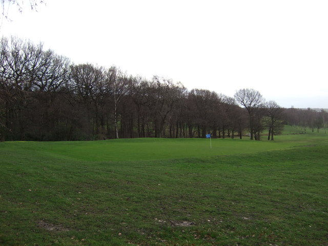 Temple Newsam Golf Course