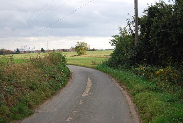 Cuckold's Green Rd