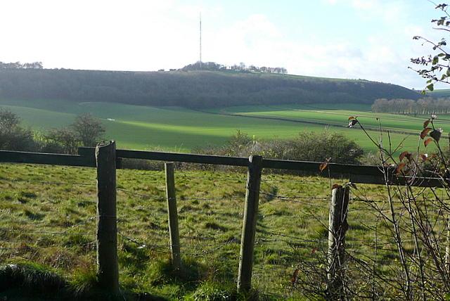 Towards Hannington