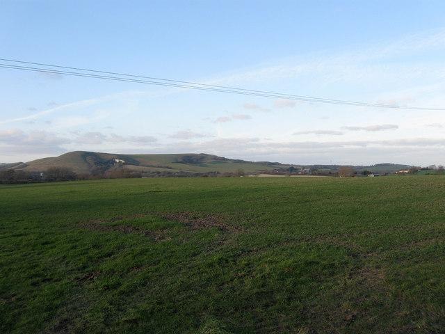Upper Danwells