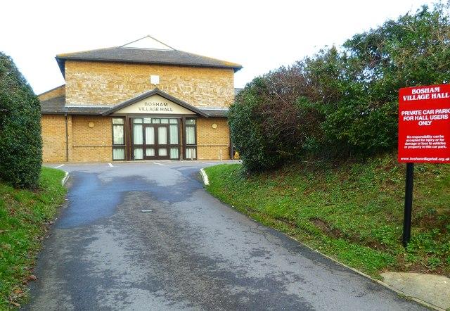 Bosham Village Hall