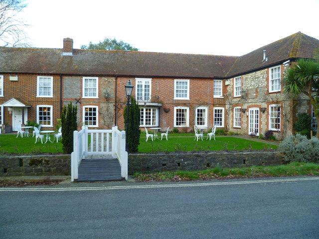 Restaurant on Bosham Lane