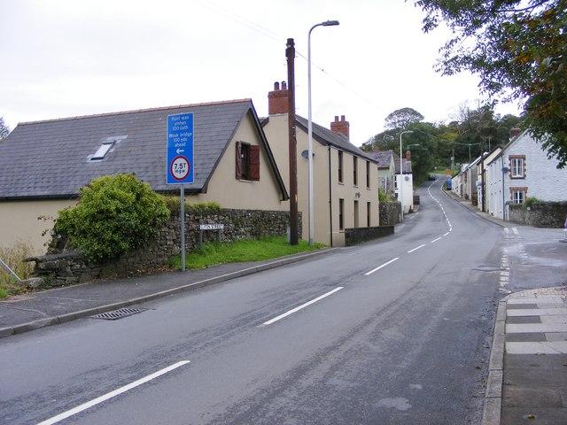 Clifton Street