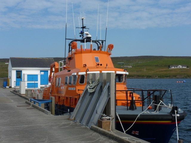 Aith: the lifeboat