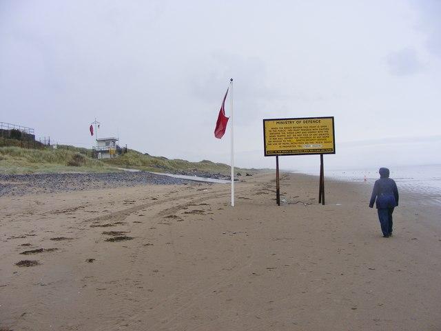 MOD Beach