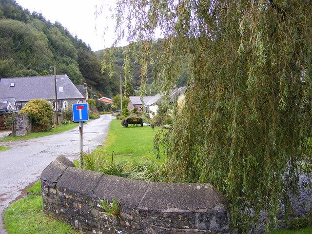 Brook View