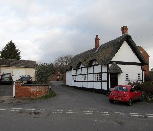Swinford-School Lane