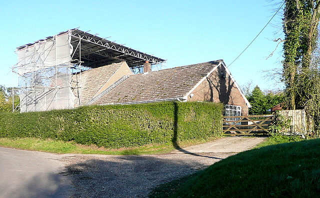 House in Hannington