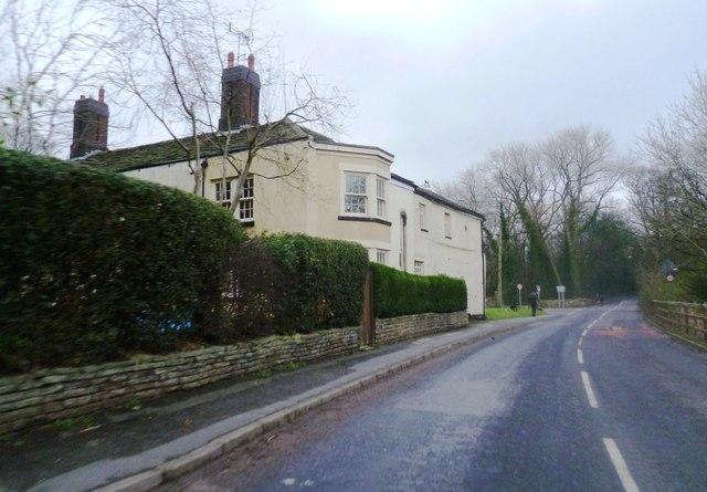 Byrons Lane - Gurnett