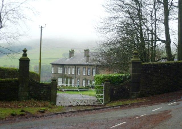 Crag Hall