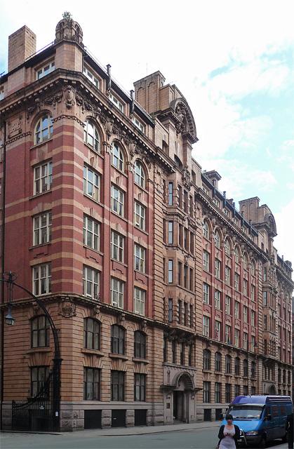 73 Whitworth Street, Manchester