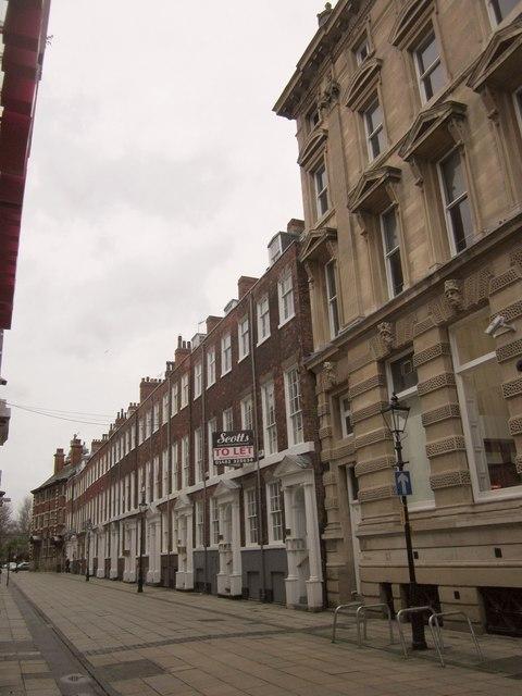 Parliament Street, Hull
