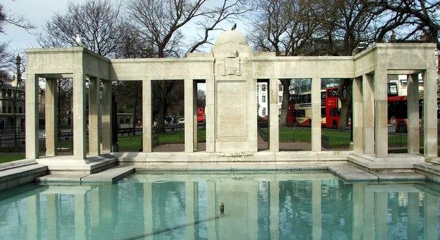 Brighton War Memorial
