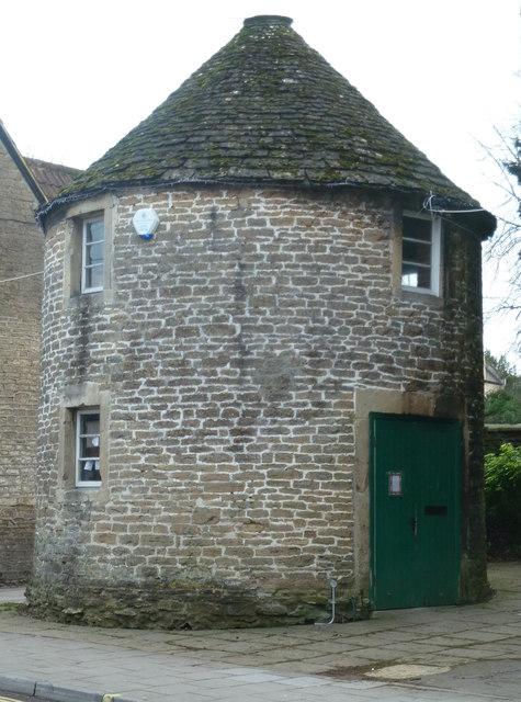 Drying stove, Church Street, Melksham