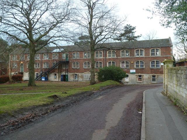 Courts mill, Trowbridge