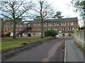 ST8557 : Courts mill, Trowbridge by Chris Allen