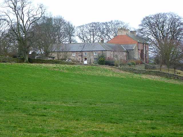 Shield Hall Farm
