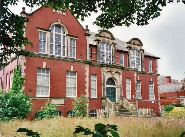 St Annes College of Further Education
