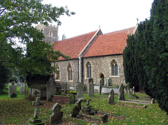 St James the Great, Great Saling
