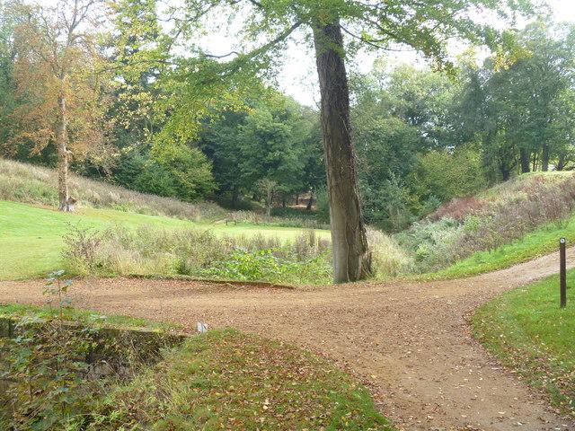 Heythrop Park [1]