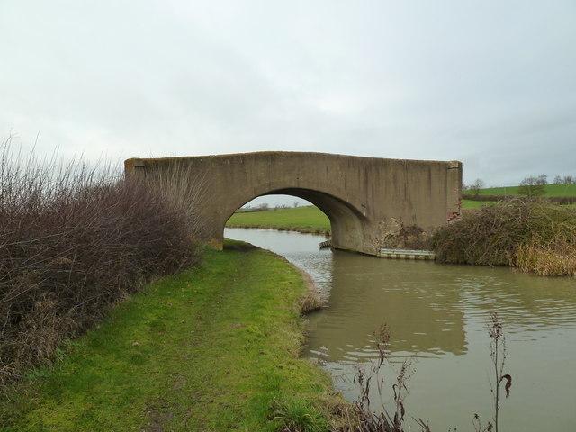 Bridge 88, Oxford Canal