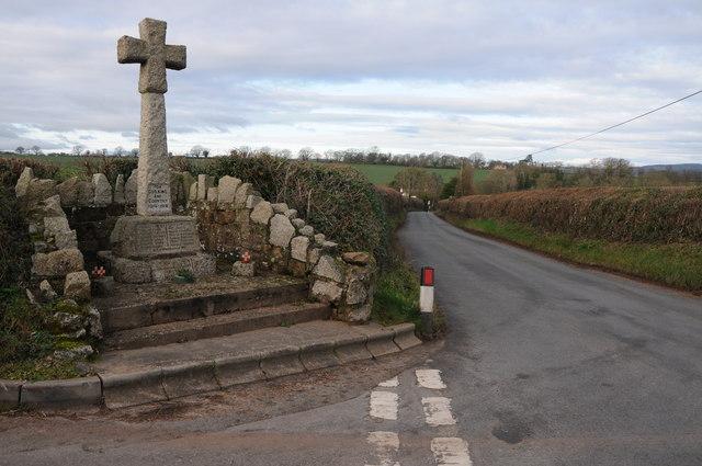 Pict's Cross