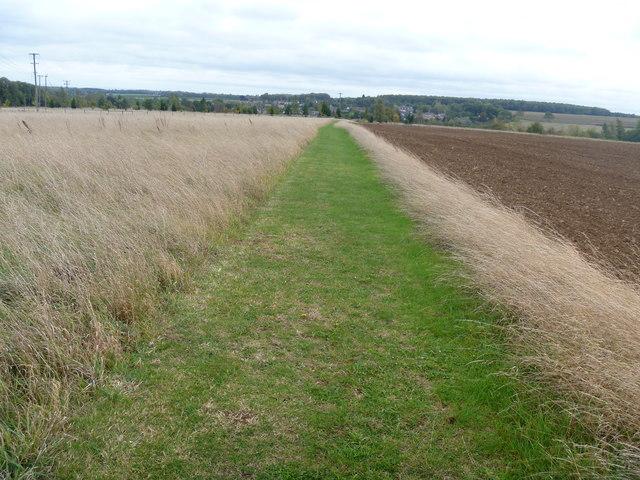 Bridleway to Enstone [9]