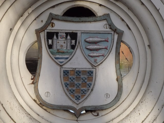 Guildford - Coats of Arms