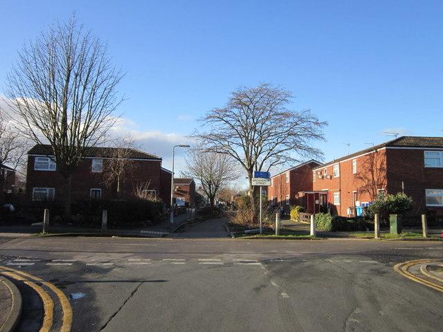 Leonard Street at Grosvenor Street