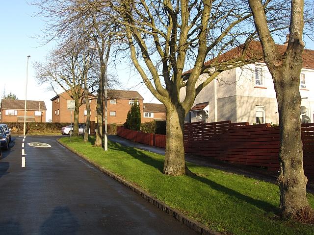 Highfield Crescent