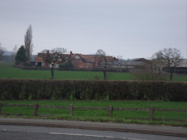 Leighton Grange