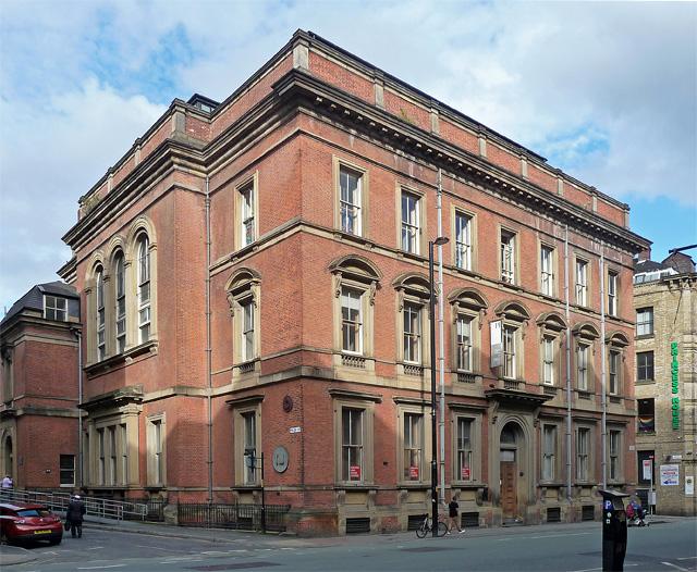103 Princess Street, Manchester